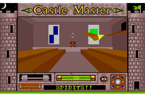Download Castle Master - My Abandonware