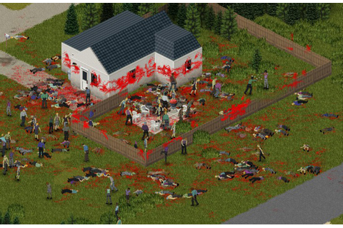 Project Zomboid Multiplayer Preview | MMOHuts