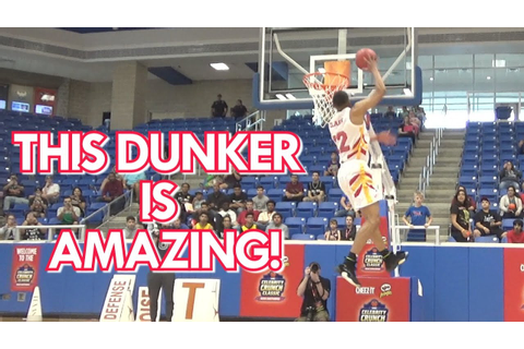 DOUBLE EASTBAY DUNK SO CLOSE! JONATHAN CLARK KILLS ...