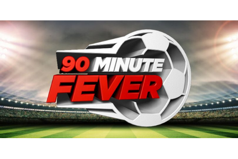 90 Minute Fever DOWNLOAD PC GAME AND CRACK - 3DM-GAMES