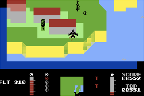 Download TLL: Tornado Low Level - My Abandonware