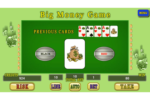 Big Money Game Slot for Android - APK Download
