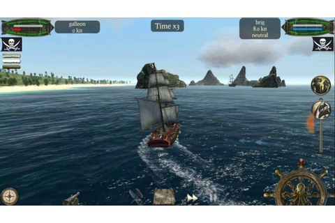 The Pirate: Plague of the Dead Free PC Game Download