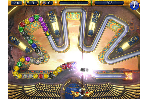 Luxor 2 HD | Download Free Game