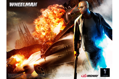 Download Free Games Compressed For Pc: vin diesel wheelman ...