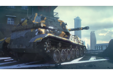 Armored Warfare Videos, Movies & Trailers - PlayStation 4 ...