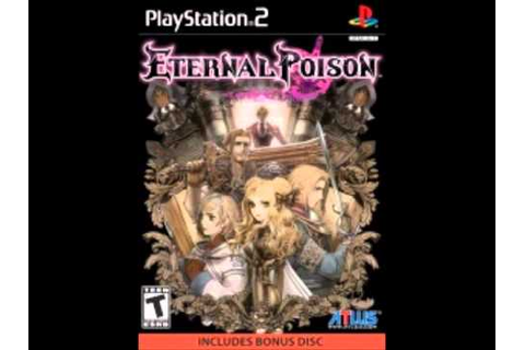 Eternal Poison OST Disc 1, Track 3 Theme of Eternal Poison ...