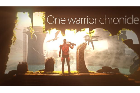 Ahros: One Warrior Chronicle Free Download « IGGGAMES