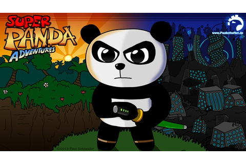 super panda adventures exe full game free pc, download ...