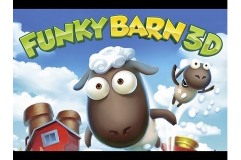 CGRundertow FUNKY BARN 3D for Nintendo 3DS Video Game ...