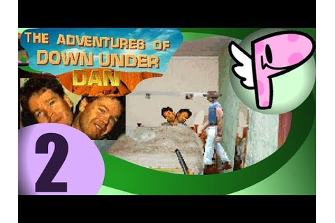 The Adventures of Down Under Dan (pt.2)- Full Stream ...