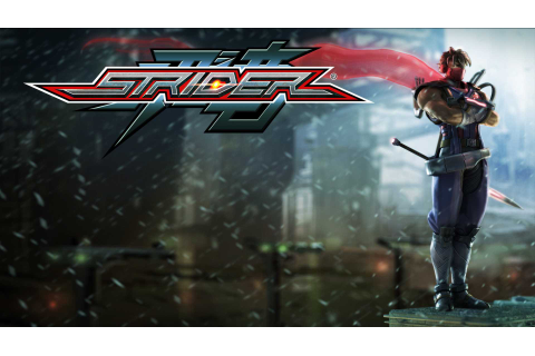 Strider HD Hands-On Impressions: This Game is So Awesome ...