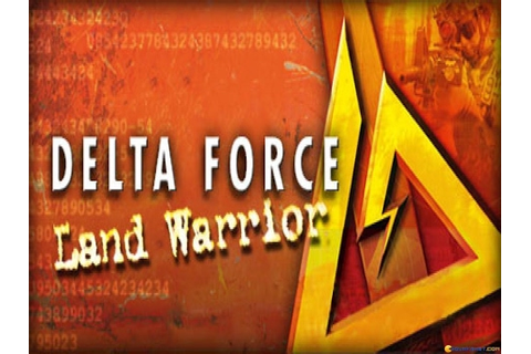 Delta Force: Land Warrior gameplay (PC Game, 2000) - YouTube