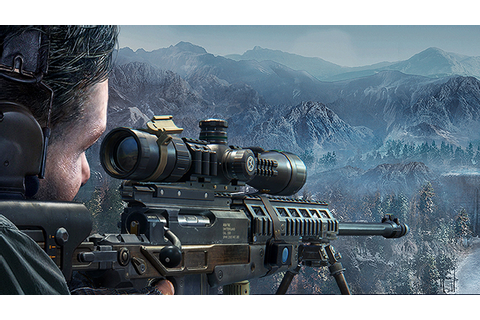 Sniper Ghost Warrior 3 - Recensione - GameSource