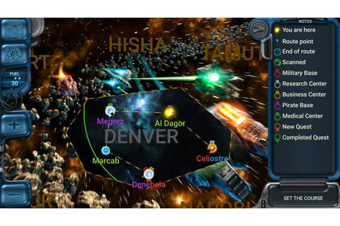 Space Rangers: Quest - Android Apps on Google Play