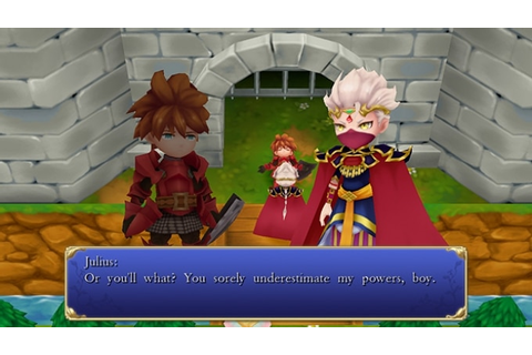 PRESS RELEASE: Adventures of Mana Available For Mobile ...