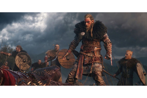 Assassin's Creed Valhalla Gameplay Leaks, Shows Combat ...