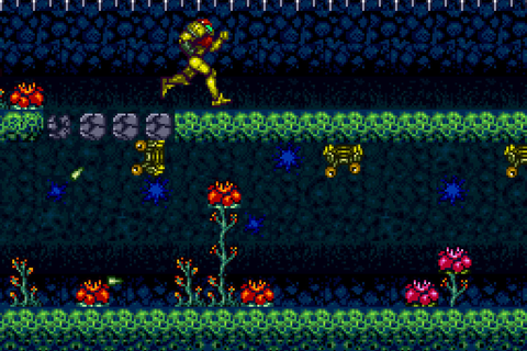 Super Metroid sits out next year's Games Done Quick for ...