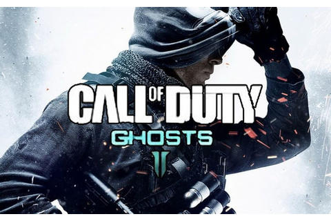 Call of Duty: Ghosts 2 Will Be The Next CoD Game, First ...