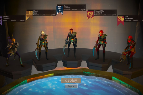Double Fine's Massive Chalice officially launches June 1 ...