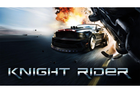 Knight Rider Car Wallpapers - Wallpaper Cave
