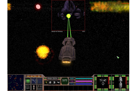 Space Empires: Starfury (2003 video game)