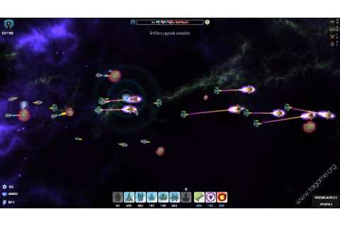Aeon Command - Download Free Full Games | Strategy games