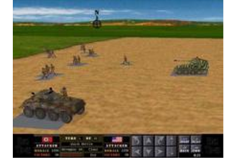 Combat Mission: Beyond Overlord Download (2001 Strategy Game)