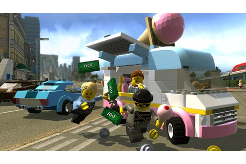 LEGO City Undercover Developer Says The Game Is the Best ...