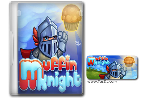 Muffin Knight Compact For PC A2Z P30 Download Full ...