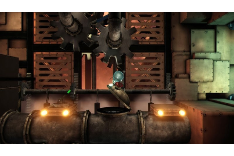 Unmechanical - Tinyiso - Download Full Version Pc Game Free