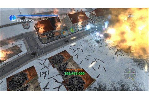 Elements of Destruction News, Achievements, Screenshots ...