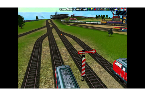 Create your own Model Railway (CyoMR) - YouTube