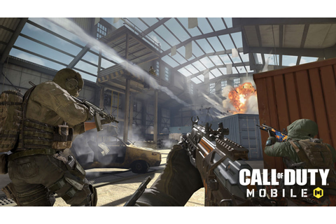 New details on Call of Duty: Mobile emerge - Android Authority