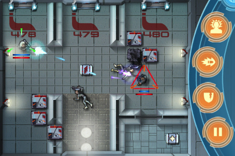 Mass Effect Galaxy - iPad Review | Chalgyr's Game Room