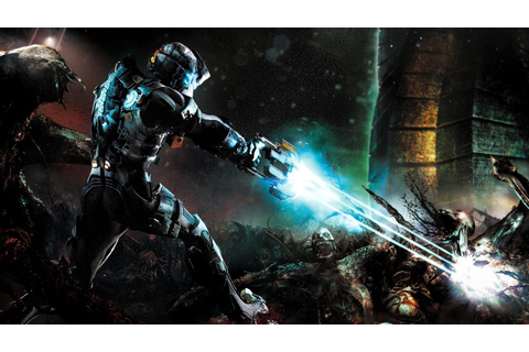 Dead Space 2 - #34: Plasma Cutter (Dead Space) - IGN's Top ...