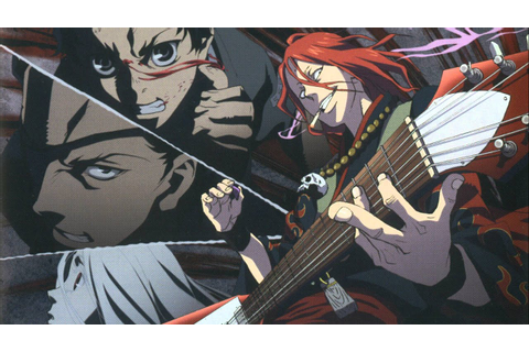 Deadman wonderland OST 6 [DW11C][HD][1080p] - YouTube