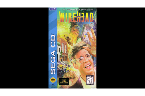 Wirehead (Mini-Review and Impressions) (Sega CD) - YouTube