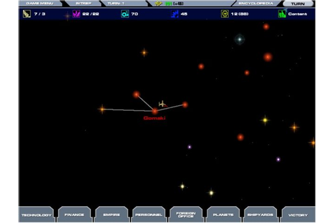 Master of Orion III (2003) by Quicksilver Software Windows ...
