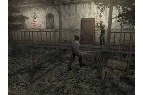 Silent Hill 4 The Room (PC/ENG) RiP Version | Ova Games