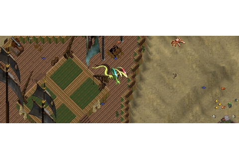 Exclusive: Broadsword on the state of Ultima Online and ...