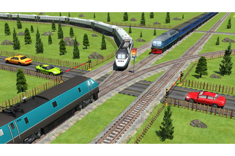 Train Driving Free -Train Games APK Download - Free ...