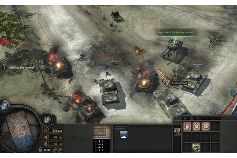 Company of Heroes Opposing Fronts Download Free Full Game ...