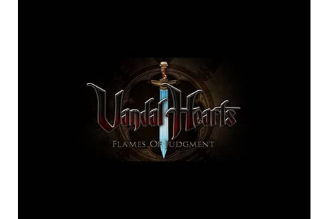 Vandal Hearts: Flames of Judgment (HD) Review and Gameplay ...