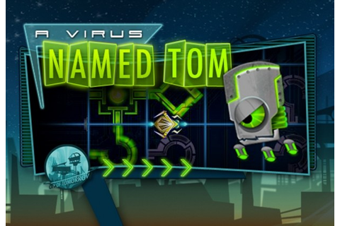 The Good the Bad and the Insulting: A Virus Named TOM ...
