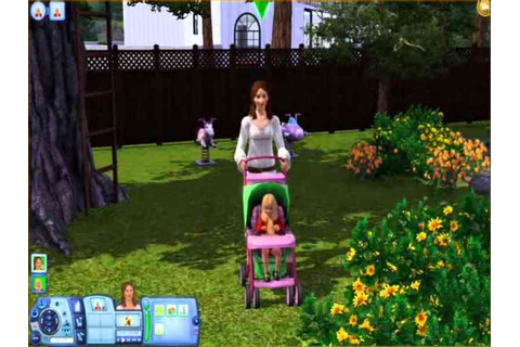 The Sims 3 Generations Game Download Free For PC Full ...