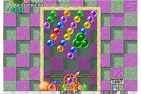Free download program Super Puzzle Bobble Game Free ...