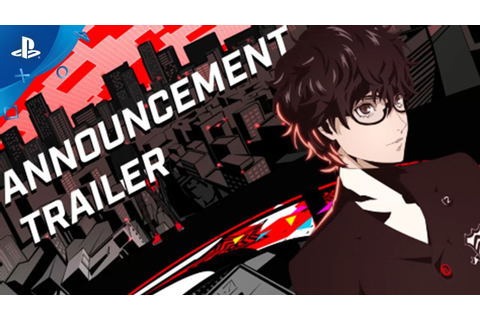 Persona 5: Dancing in Starlight Game | PS4 - PlayStation