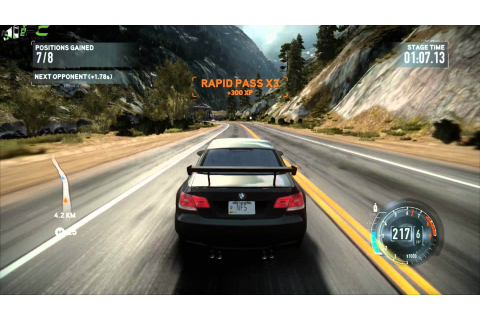 Need For Speed The Run Limited Edition PC Game Free Download