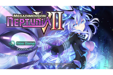 Megadimension Neptunia VII - Free Full Download | CODEX PC ...